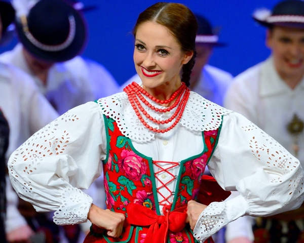 Polish folklore up-to-date!