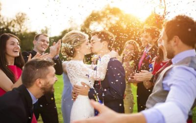 The most famous polish  wedding traditions, which will surprise you!